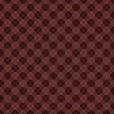 Tecido Tricoline Digital Estampado Xadrez Bordô - Ref. CA002 - Fuxicos e Fricotes