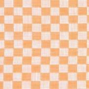 Xadrez para Bordar Vencedora Laranja Claro - Ref. 2069 cor 0434 - Dohler
