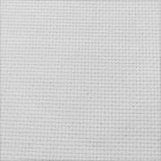 Etamine Cor Branco Peça com 10m Ref. 19 - Santa Margarida