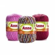 Anne 500 - Círculo