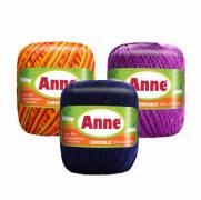 Anne 65m - Círculo novo