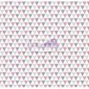 Yole cor - 04 (Cinza com Rosa) Ref. 180579 cor 04 Caldeira