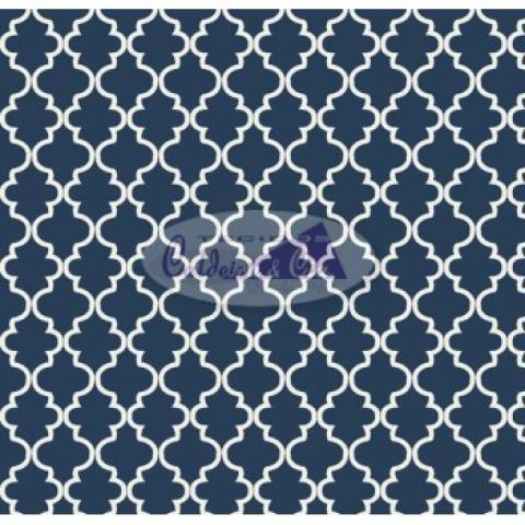 Ana cor - 03 (Marinho) Ref. 180581 cor 03 Caldeira - Armarinhos Nodari