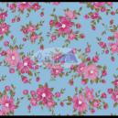 Suelen cor - 201 (Azul com Rosa) Ref. 200174 cor 201
