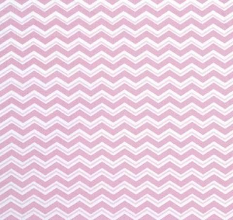 Chevron rosa Ref.5148 A - Armarinhos Nodari
