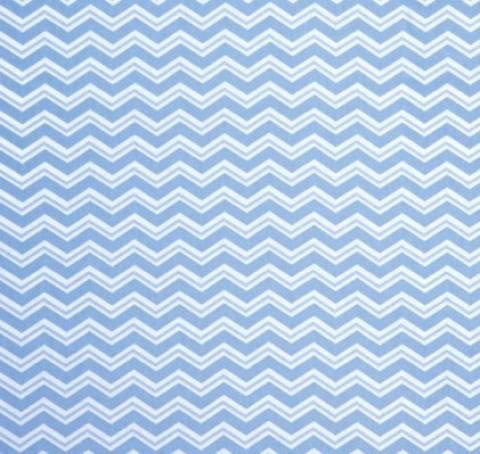 Chevron Azul Ref. 5148 B Dohler - Armarinhos Nodari