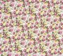 Floral Fundo Bege Ref. 5145 Dohler