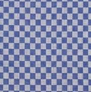 Xadrez para Bordar Vencedora Azul - Ref. 2069 cor 02 - Dohler