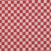Xadrez para Bordar Vencedora Vermelho - Ref. 2069 cor 01 - Dohler