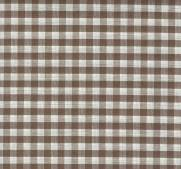 Tecido Xadrez para Toalhas Castanho - Ref.781 - Dohler
