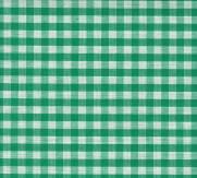 Tecido Xadrez para Toalhas Verde - Ref.781 - Dohler