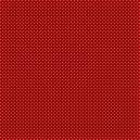 Micro poá vermelho Ref.1002 cor 106 Peripan