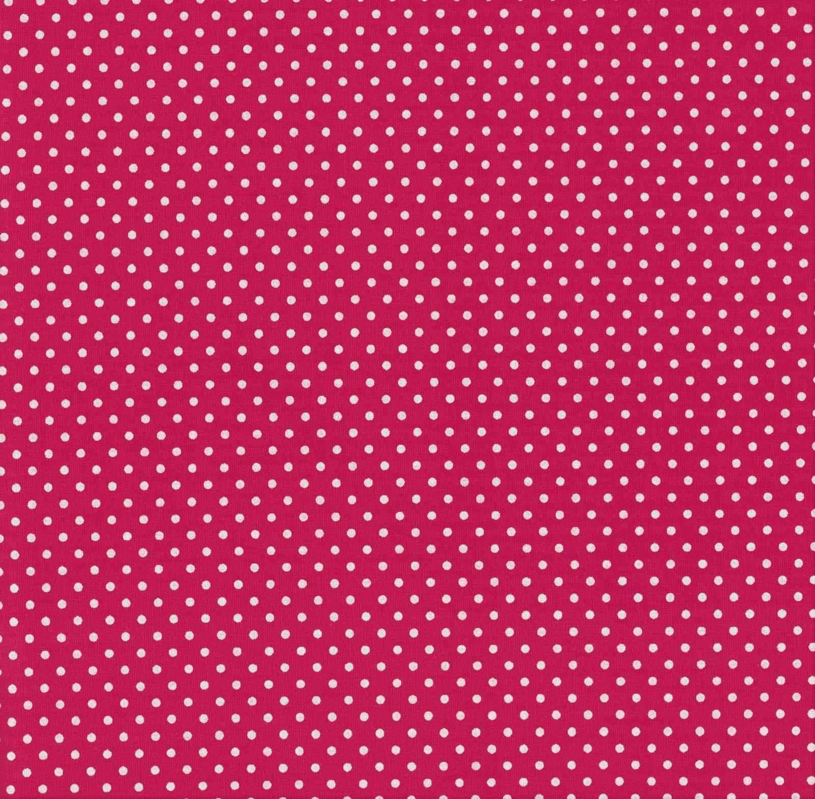 Poá pink Ref.1001 cor 108 - Armarinhos Nodari