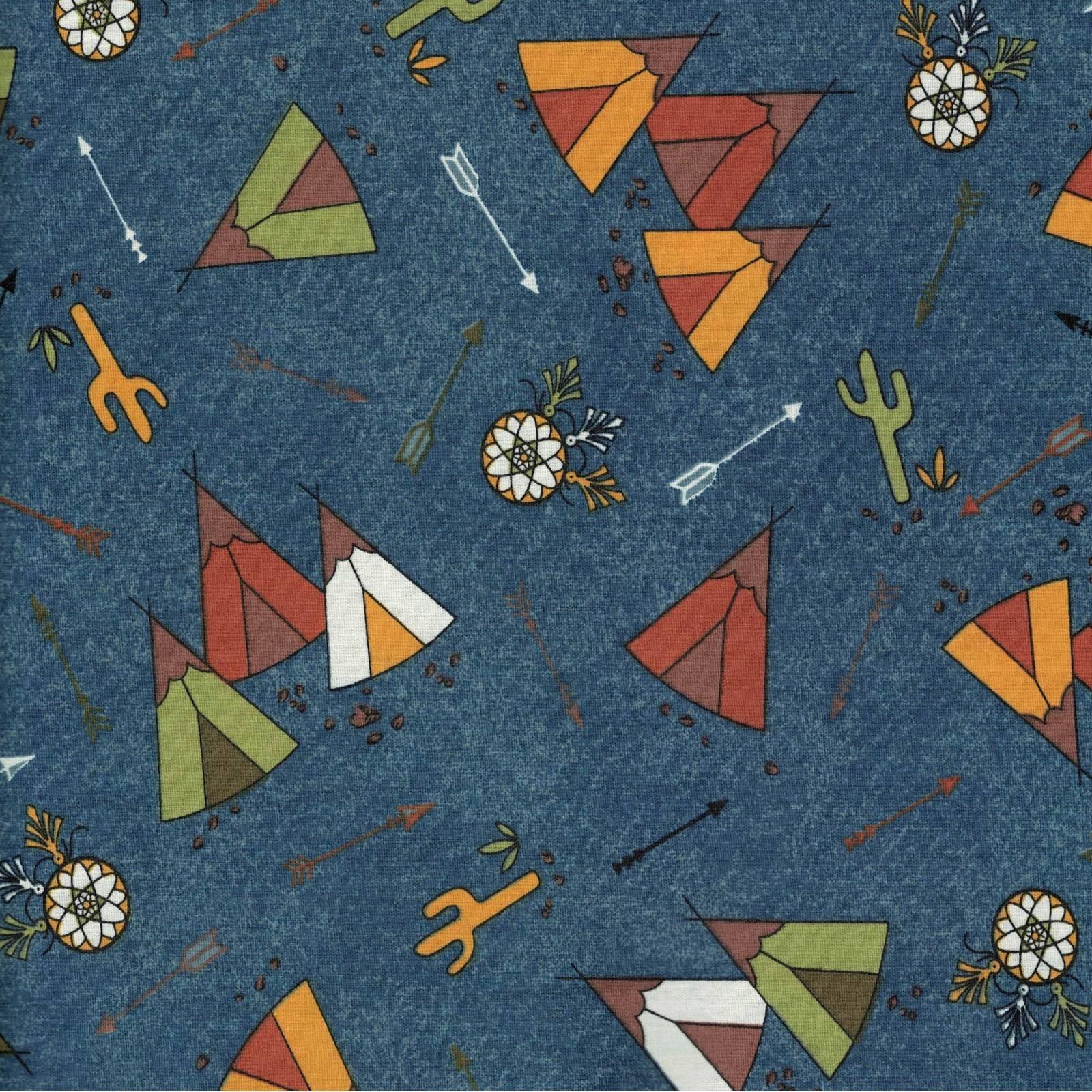 Cabanas Jeans Ref. 180631 Cor 06 Caldeira - Armarinhos Nodari