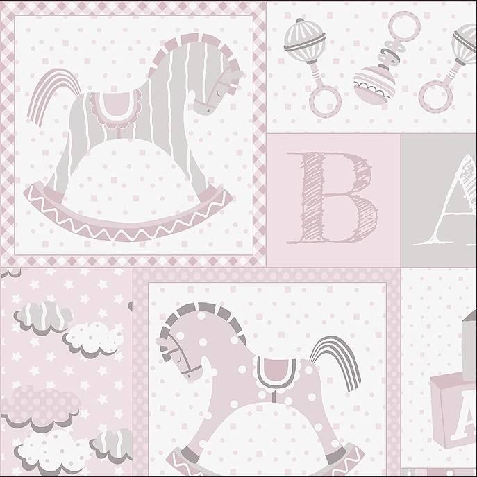 Brinquedos rosa Ref. RT142 Fuxicos e Fricotes - Armarinhos Nodari