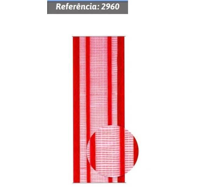 Fita de voil nº3 com 10m Gitex Ref.2960 - Armarinhos Nodari