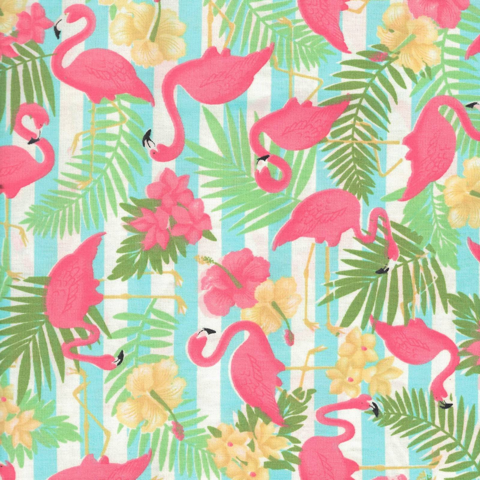 Flamingos Ref. 2108 Círculo - Armarinhos Nodari