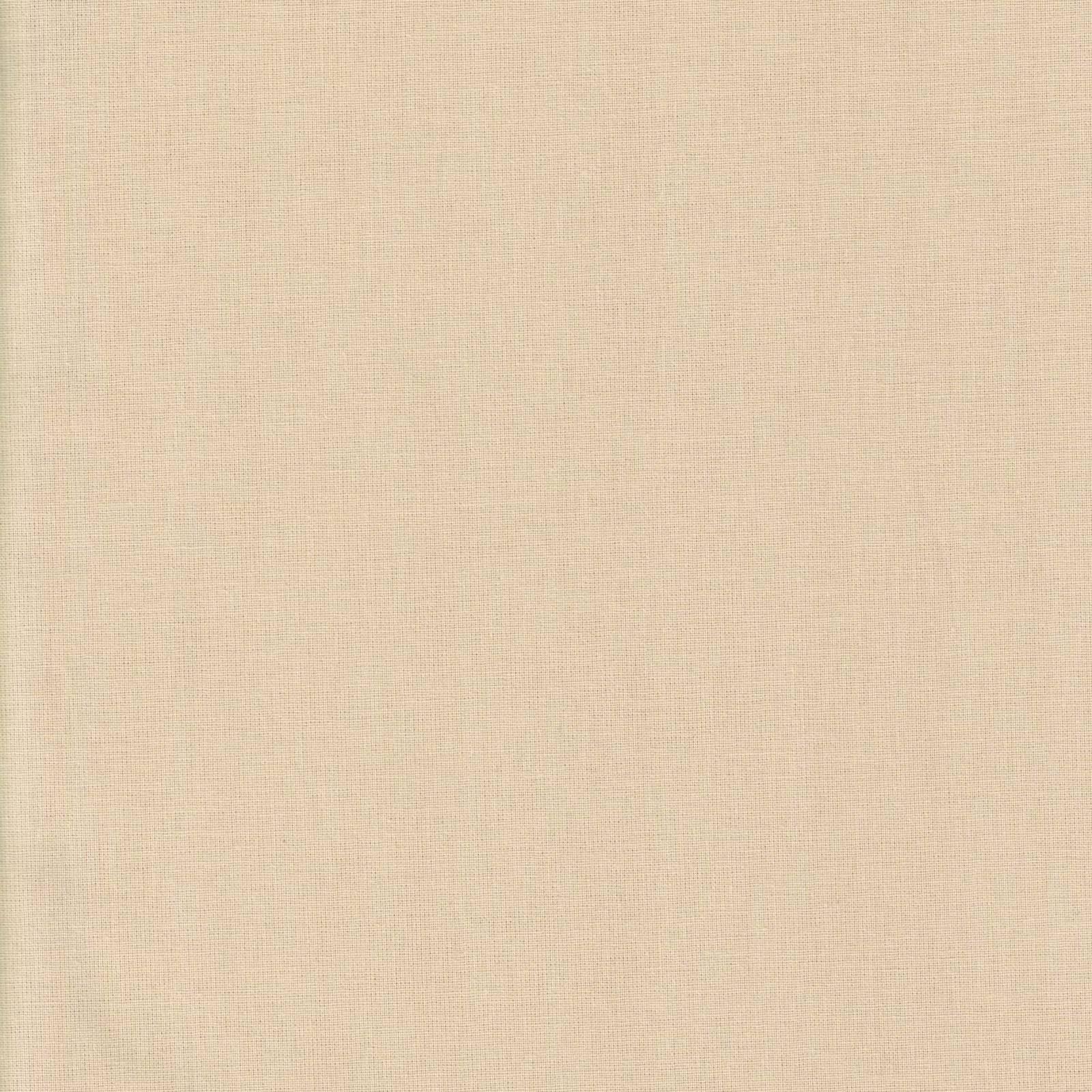 Tecido de algodão tons de pele cor bege claro Ref. ALGPE cor 02 Fernando Maluhy - Armarinhos Nodari