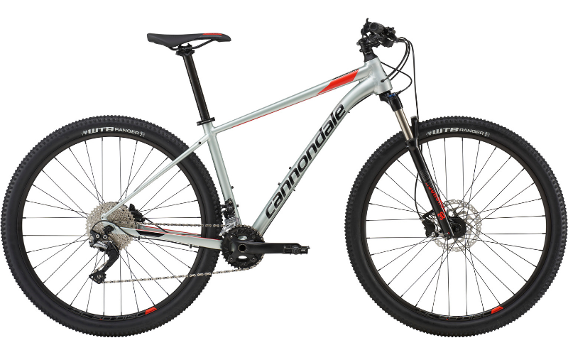 Bicicleta Cannondale Trail 4 2019 - BIKE ALLA CARTE