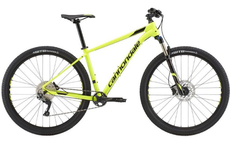 Bicicleta Cannondale Trail 6 2019 - BIKE ALLA CARTE