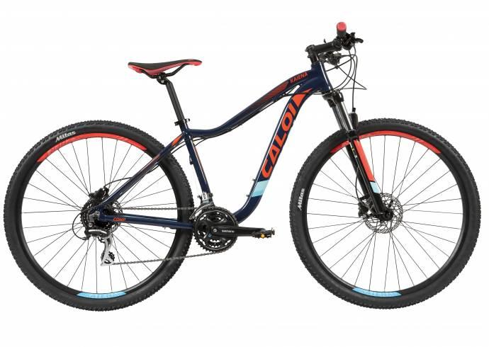 Bicicleta Caloi Kaiena Comp 2019 - BIKE ALLA CARTE