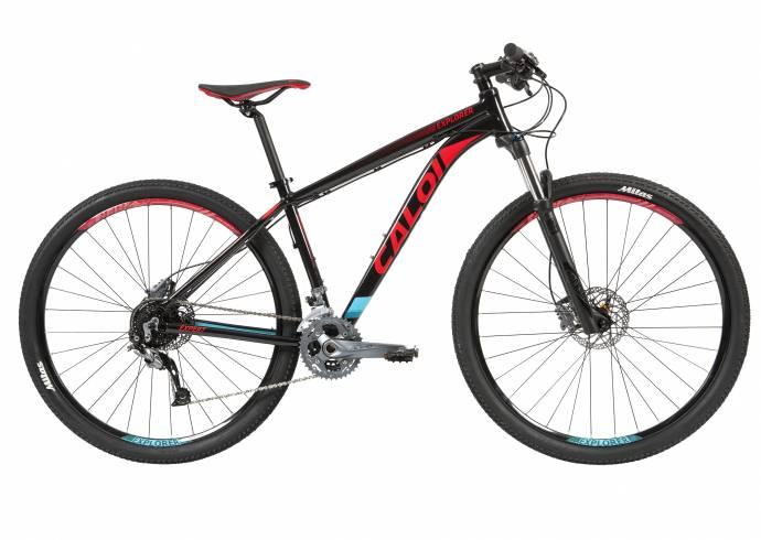 Bicicleta Caloi Explorer Expert 2019 - BIKE ALLA CARTE
