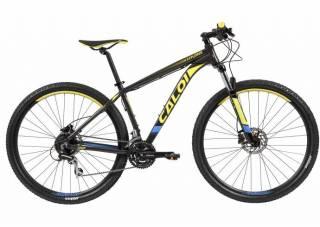 Bicicleta Caloi Explorer Comp 2019