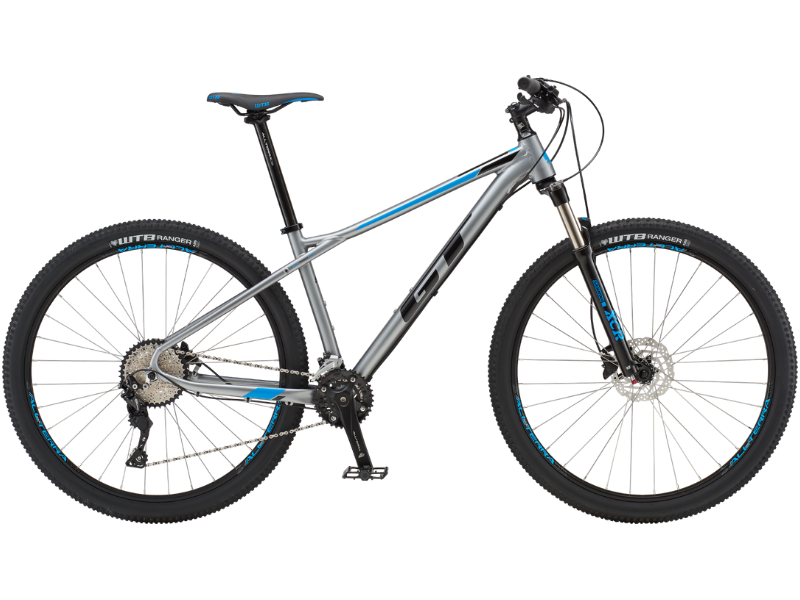 Bicicleta GT Avalanche Elite 2019 - BIKE ALLA CARTE