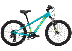 Bicicleta Cannondale Trail KIDS