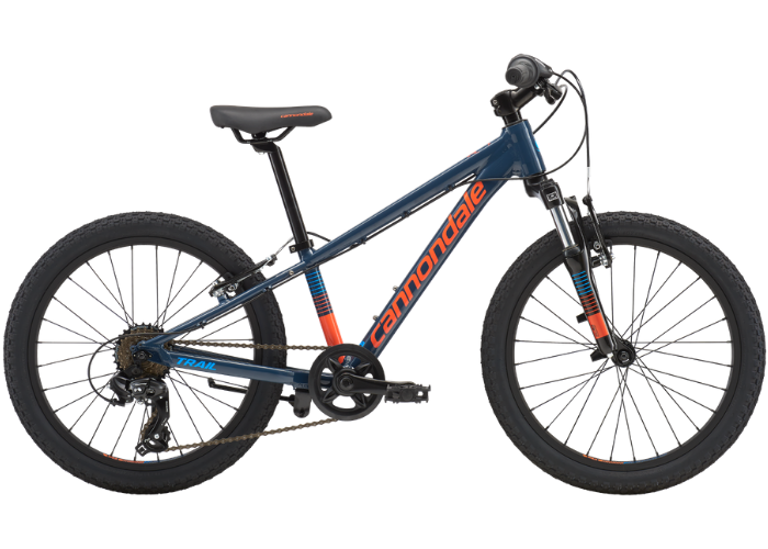 Bicicleta Cannondale Trail KIDS - BIKE ALLA CARTE