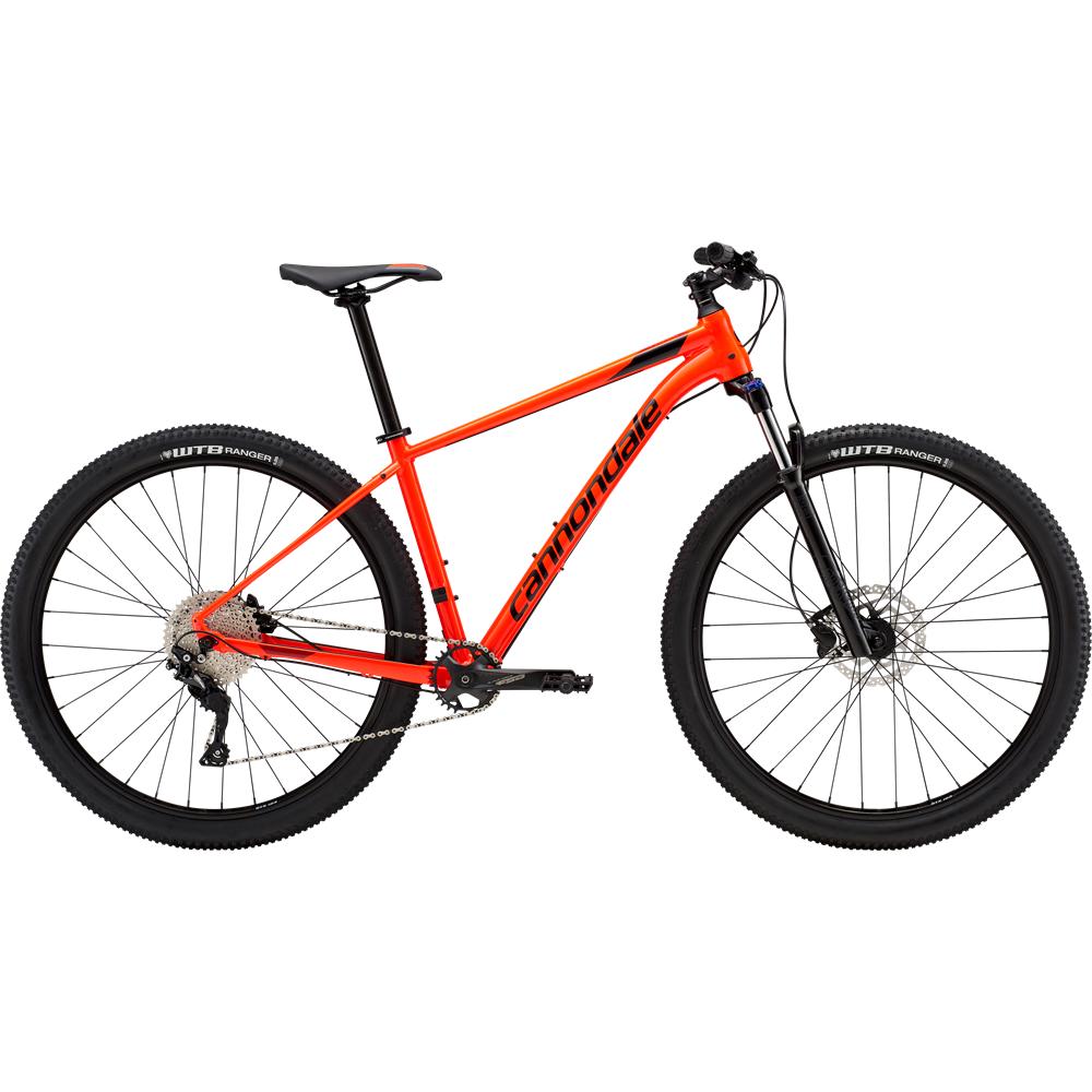 Bicicleta Cannondale Trail 5 2019 - BIKE ALLA CARTE