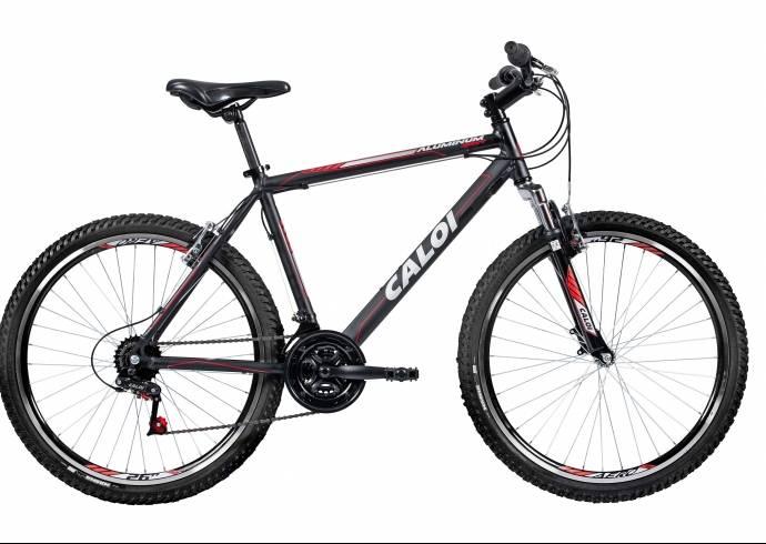 Bicicleta Caloi Aluminium Sport  - BIKE ALLA CARTE
