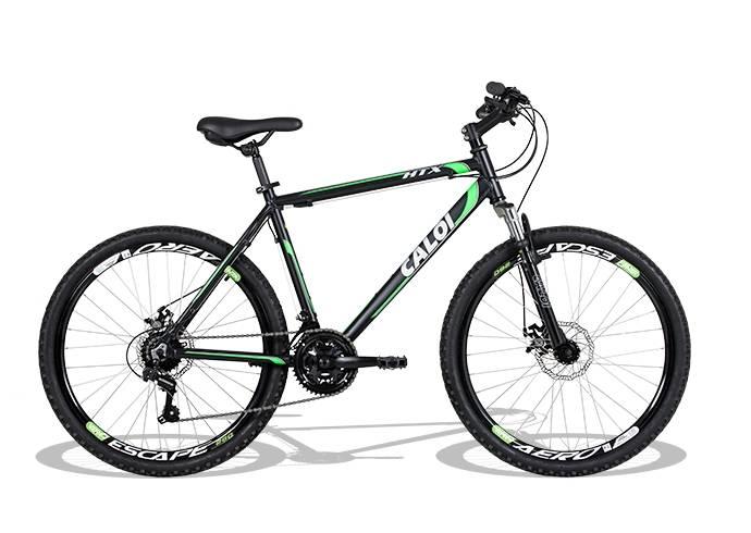 Bicicleta Caloi HTX Disc - BIKE ALLA CARTE