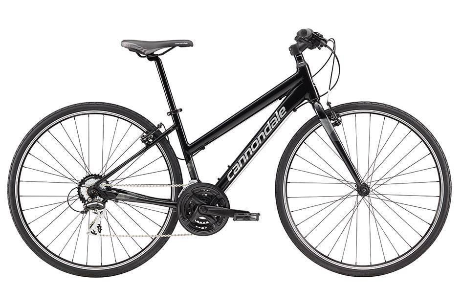 Bicicleta Cannondale Quick 8 Feminina - BIKE ALLA CARTE