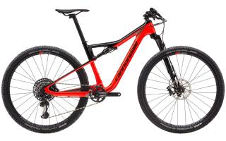 Bicicleta Cannondale SCALPEL SI Carbon 3 2019