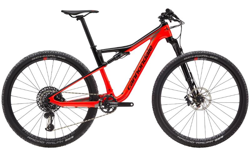 Bicicleta Cannondale SCALPEL SI Carbon 3 2019 - BIKE ALLA CARTE