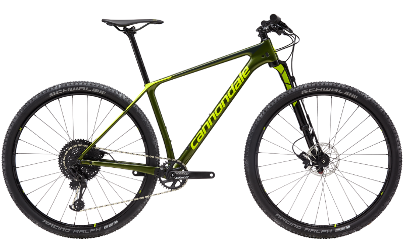 Bicicleta Cannondale FSI Carbon 3 2019 - BIKE ALLA CARTE