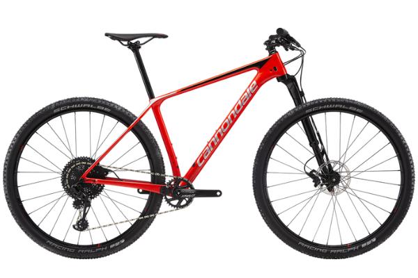 Bicicleta Cannondale FSI Carbon 3 2019 - BIKE ALLA CARTE