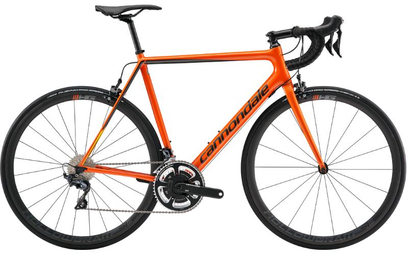 Bicicleta Cannondale Supersix EVO Carbon Ultegra RACE 2019 - BIKE ALLA CARTE