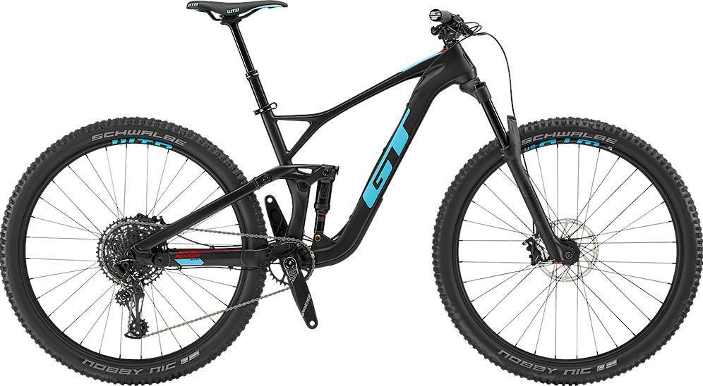 Bicicleta GT Sensor Carbon Elite 2019 - BIKE ALLA CARTE