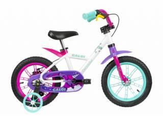 Bicicleta Caloi Cecizinha aro 14 2019