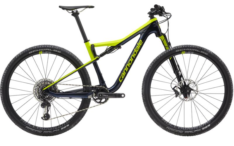 Bicicleta Cannondale SCALPEL-SI Carbon 2 2019 - BIKE ALLA CARTE