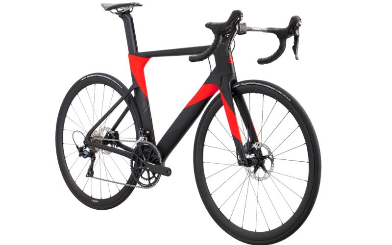 Bicicleta Cannondale SYSTEMSIX Carbon Ultegra 2019 - BIKE ALLA CARTE