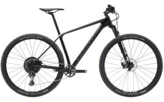 Bicicleta Cannondale F-Si Carbon 4 2019
