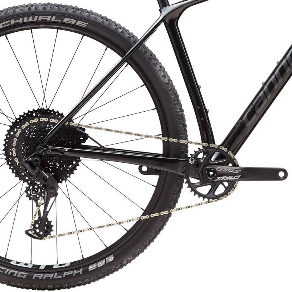 Bicicleta Cannondale F-Si Carbon 4 2019 - BIKE ALLA CARTE