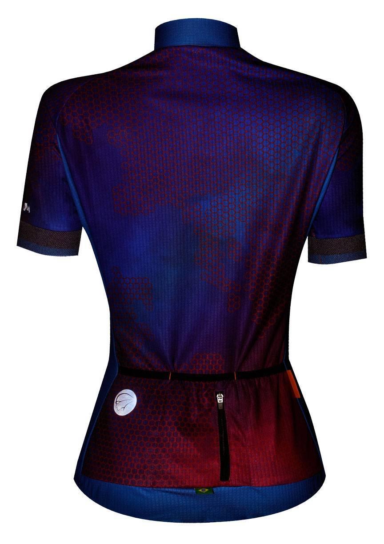 Camisa Feminina Mauro Ribeiro Sea 2019 - BIKE ALLA CARTE