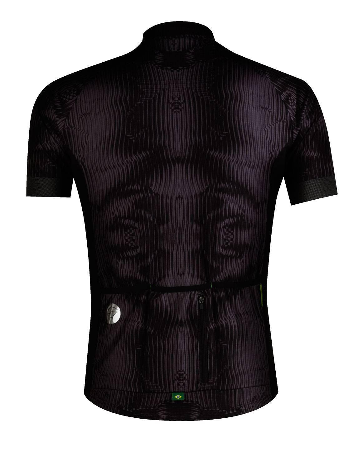 Camisa Mauro Ribeiro Glass 2019 - BIKE ALLA CARTE
