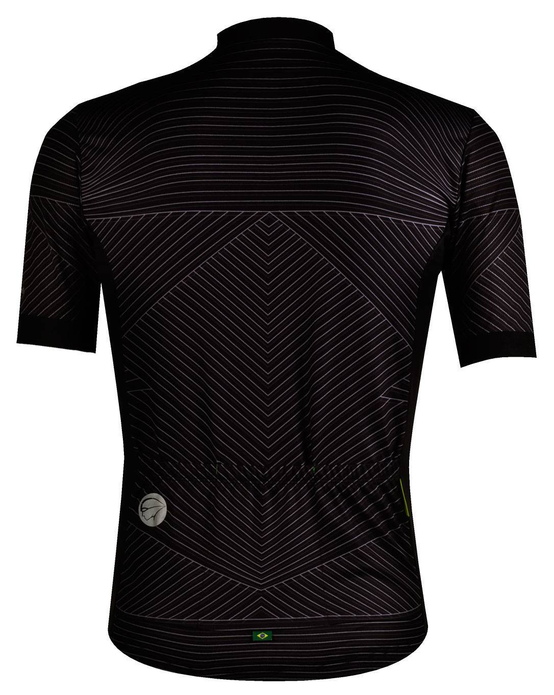 Camisa Mauro Ribeiro Range 2019 - BIKE ALLA CARTE