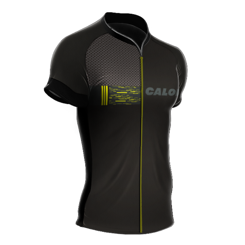 Camisa Caloi City Tour 2019 - BIKE ALLA CARTE