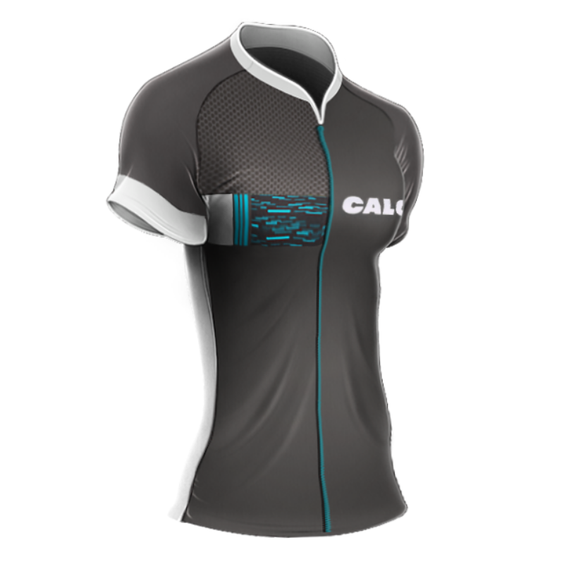 Camisa Feminina Caloi City Tour 2019 - BIKE ALLA CARTE